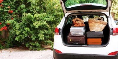 Čo by vám v kufri auta nemalo chýbať?