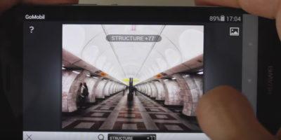 Ako na úpravu fotiek v mobile s aplikáciou Snapseed