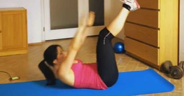 Ako na cvičenie doma - pre začiatočníkov