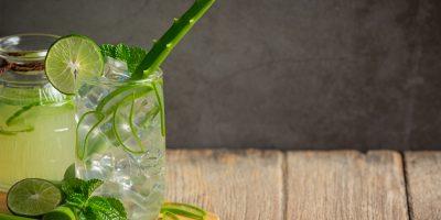 Ako na detoxikáciu organizmu pomocou aloe vera?