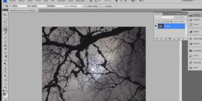 Ako na orezanie fotky v Adobe Photoshop CS5