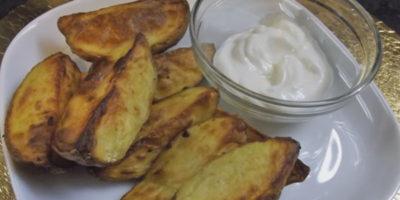 Ako na pečené zemiaky v šupke