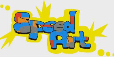 Ako na umelecké grafity v Skicári