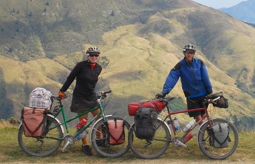 Ako na viacdňový výlet bicyklom 1