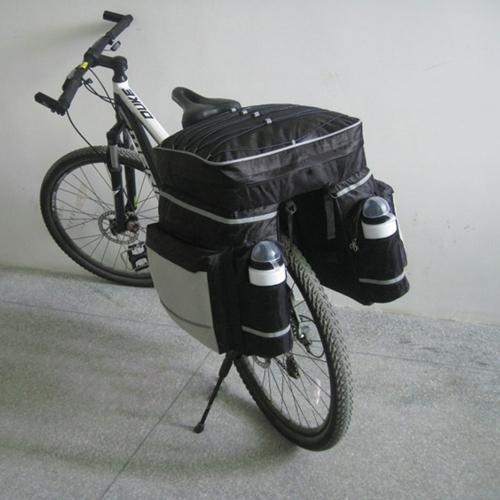 Ako na viacdňový výlet bicyklom