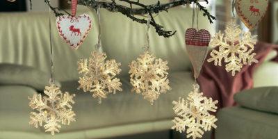 Ako prežiť Vianoce bez stresu