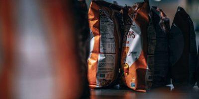 Ako si vyrobiť domáce chipsy