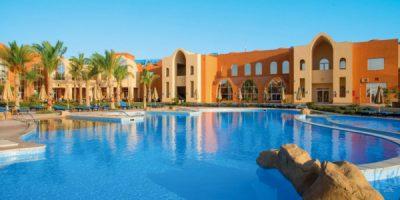 Je dovolenka do Egypta naozaj veľkým riskom