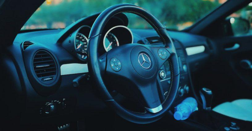 Zjednodušte si údržbu a starostlivosť o interiér vozidla